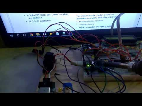 ADC with DMA in STM32