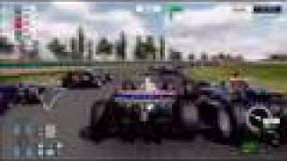 Formula One Championship Edition PS3 Preview
