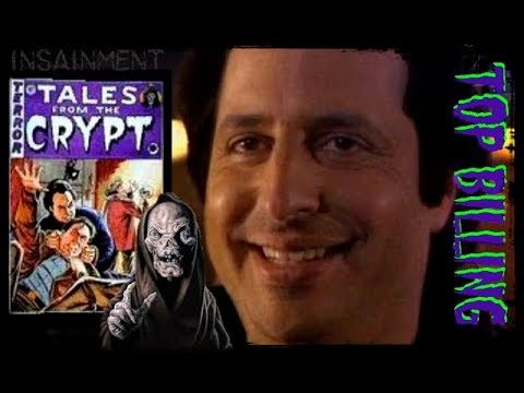 Crypt: Top Billing