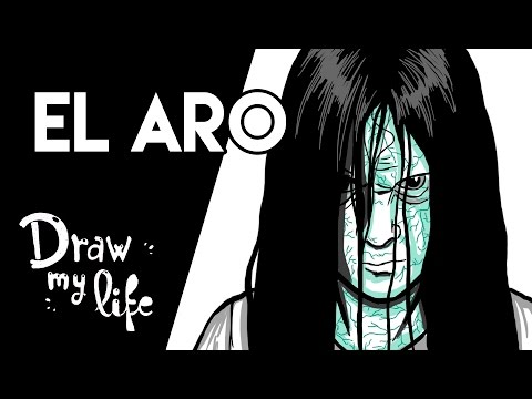 RINGS (El Aro) - Movie Draw