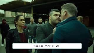 Gomorra Sezonul 3 Trailer Subtitrat Limba Romana