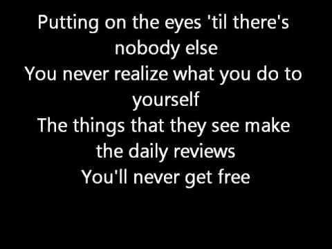 Everybody Wants You - Billy Squier Lyrics