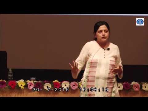 Ms. Samruddhi Mulye, Head Human Capital, Intellecap Advisory Services Pvt. Ltd.