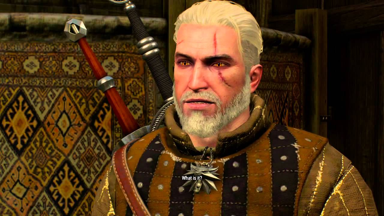 witcher 3 a towerful of mice good ending