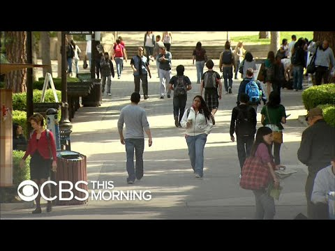 Hundreds of California students quarantined amid measles outbreak