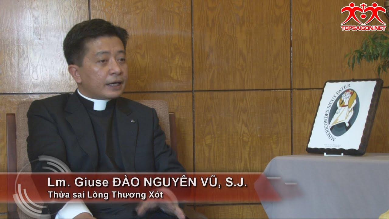 Bổ nhiệm Đại diện Giám mục đặc trách Mục vụ ngoại kiều