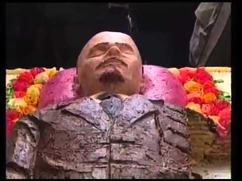Владимир Ильич Ленин. Lenin