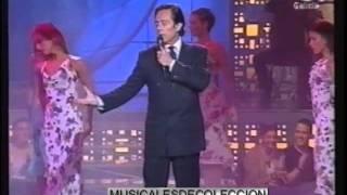 MANOLO OTERO EN VIVO 2001