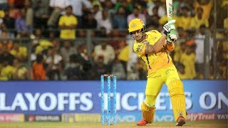 IPL highlights csk vs srh