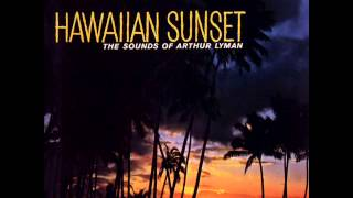 The Arthur Lyman Group - Sweet Leilani (1958)