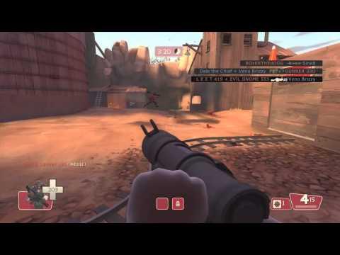 TF2-30 Min DB Battle, GG