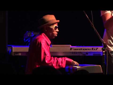 Lafayette Gilchrist - Assume the Position (Live @ Tipitina's Uptown) - 5/11/12
