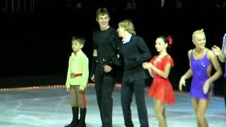 Триумф Тамары Москвиной: Final - Brian Joubert