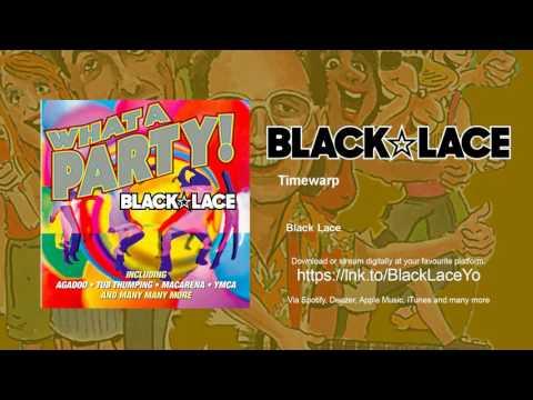 black-lace---timewarp