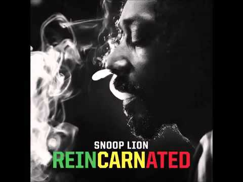 Snoop Lion Reincarnated full album with bonus tracks