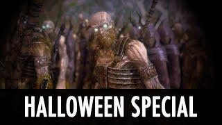 Skyrim Mods: Halloween Special