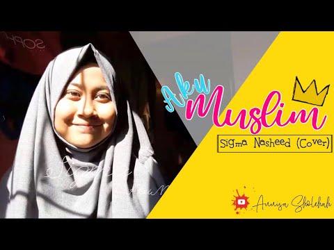 Sigma - Aku Muslim (Short Cover)