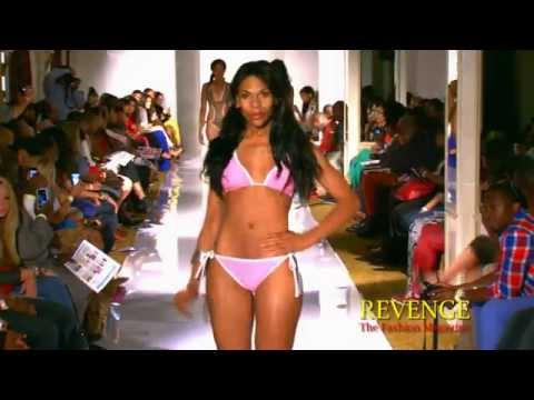 Plitzs Swimwear Passion For Fashion 2012 (Full Show)