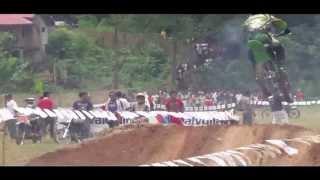 Dimiao,Bohol Motocross Elimination Sept.8.2012