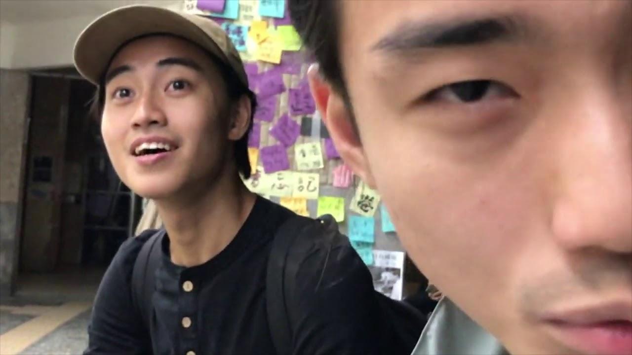 連儂牆之亂 - YouTube