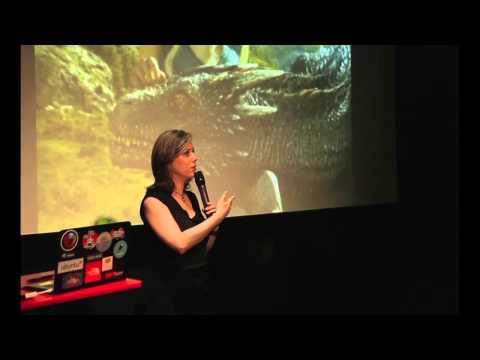 Emotions at work | Stéphanie Mitrano | TEDxToulon