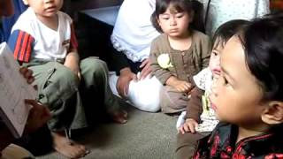 Taman Anak Pengajian Muslimah Kanto