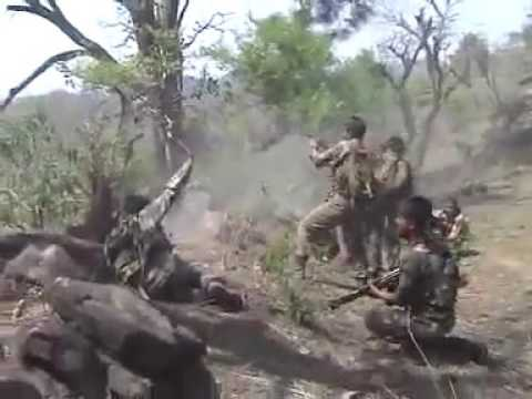 Indian army live encounter in Jammu and Kashmir border