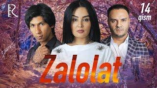 Download Zalolat (o'zbek serial) | Залолат (узбек сериал) 14-qism Mp3 and Videos