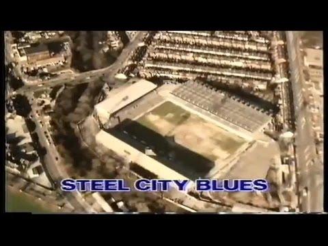 STEEL CITY BLUES 1984 | SHEFFIELD WEDNESDAY DOCUMENTARY