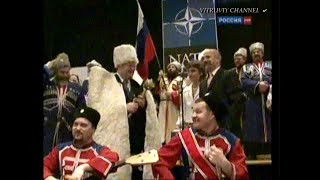 ККАНХ вошёл в НАТО.