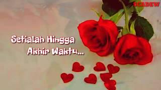 Lafaz cinta lyric - Sisca dewi ft Fyan ahmad