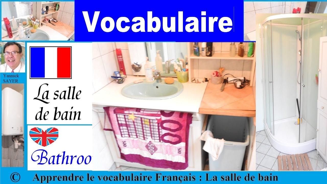 1000 mots en fran ais apprendre le vocabulaire de la for Portent en francais