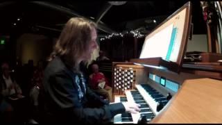Bach Adagio in A-Minor