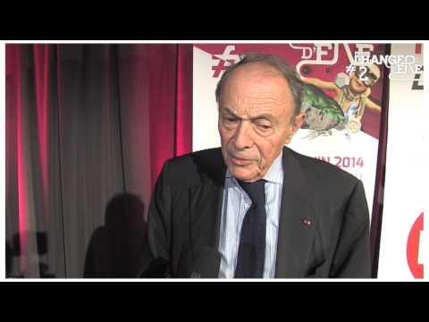 Forum Changer d'ère #2 - Interview de Michel Rocard