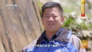 《中国影像方志》 第425集 青海天峻篇| CCTV科教