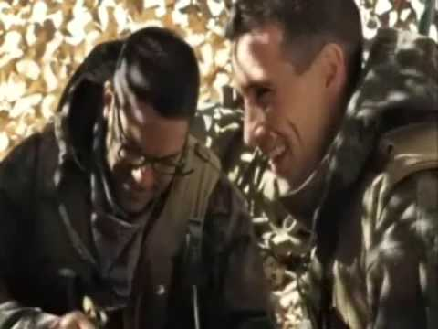 Band of Brothers/Generation Kill super trailer