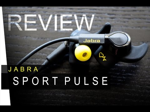 Jabra Sport Pulse - REVIEW