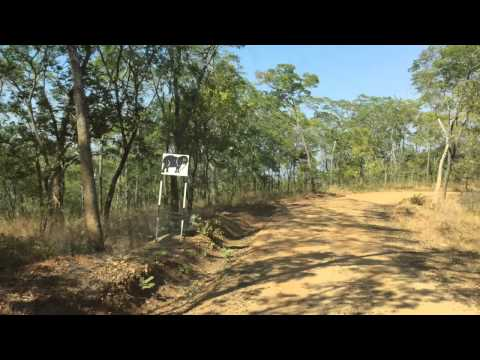 Mozambique: An Ordinary Day for a Non-Ordinary Family