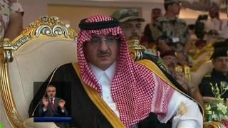 ولي العهد السعودي: المملكة لن تقبل من إيران أن تخل بالأمن في الحج