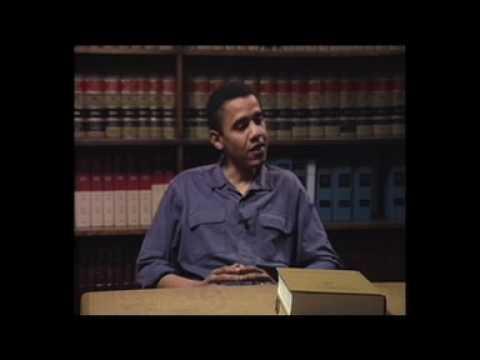 Becoming Barack: Evolution of a Leader (Trailer)