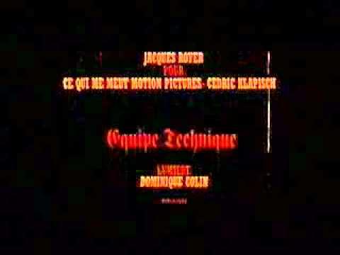 Sodomites (1998) Gaspar Noe