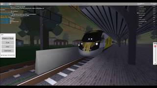 Roblox Railfanning Episodio 178