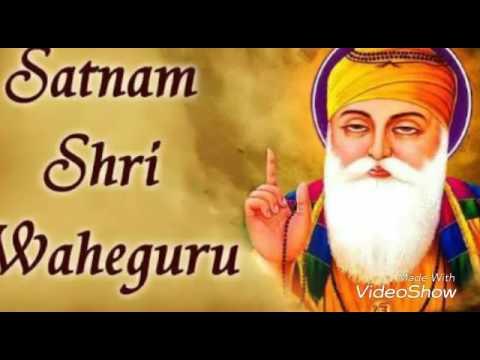 Man Na Kar Sooch Vichar Guru Tere Rakha hai