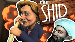 Video de MATO A BIN LADEN CAGANDO! | THE SHIP