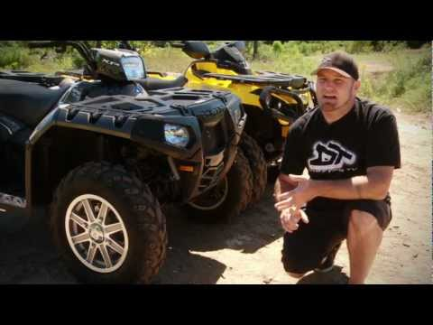 Dirt Trax Television 2012 - Episode 16 (Full)