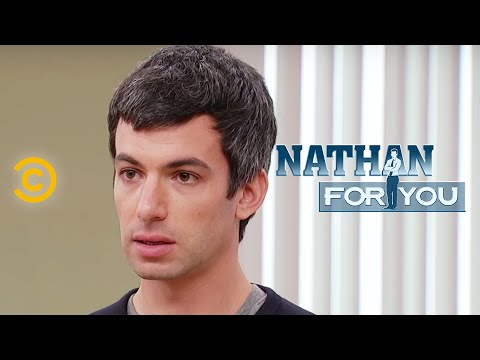 Nathan For You - The