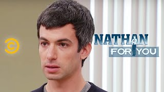 "Nathan For You - The ""I Love You"" Loop"