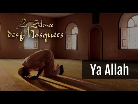 anachid le silence des mosquées