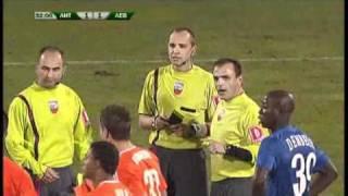 25.10.2010: PFC Litex 2-1 PFC Levski