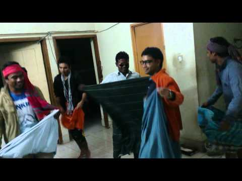 Lungi dance hip hop